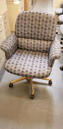 Picture of OFFICE CHAIR