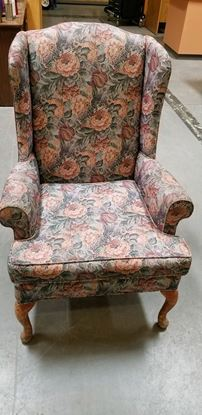 Picture of Lounge Chair